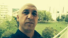 Plan cam Homme avec Ahmed sur MARSEILLE